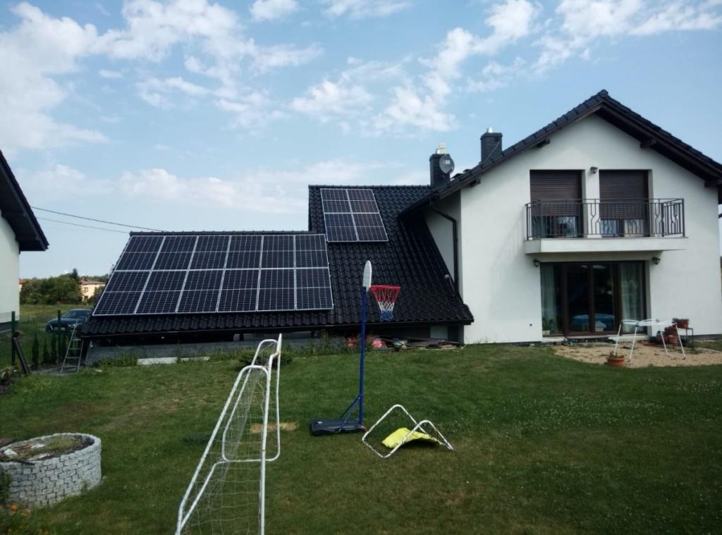 panele paneli słoneczne fotowoltaiczna panele fotowoltaiczne bielsko-biała